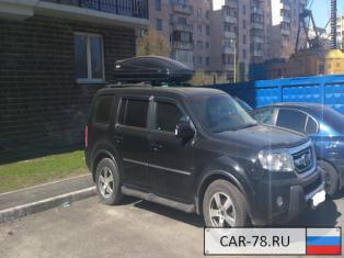 Honda Pilot Санкт-Петербург