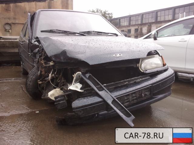 ВАЗ 2113 Санкт-Петербург