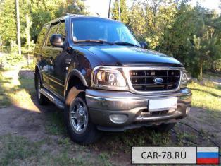 Ford Expedition Санкт-Петербург