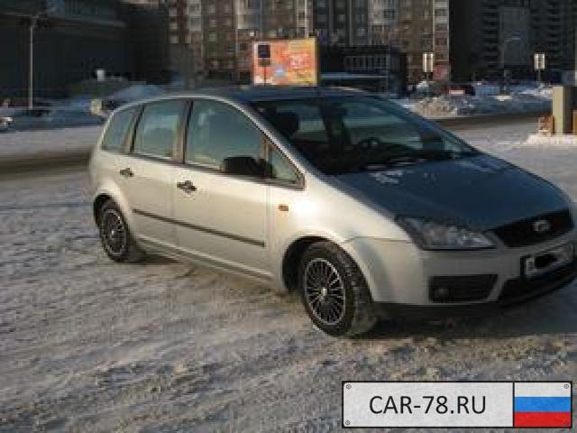 Ford C-MAX Санкт-Петербург