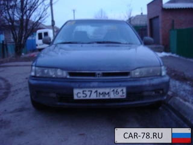 Honda Accord Ростовская область
