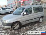 Citroen Berlingo Санкт-Петербург