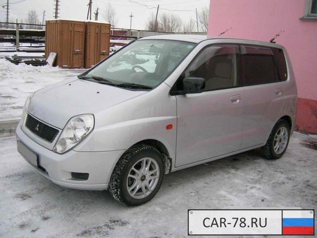 Mitsubishi Dingo Санкт-Петербург