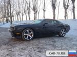 Dodge Challenger Санкт-Петербург