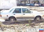 Ford Escort Санкт-Петербург