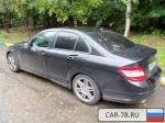 Mercedes-Benz C-class Москва