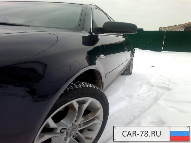 Audi A6 Ленинградская область