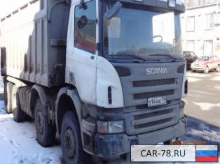 Scania P94 Санкт-Петербург