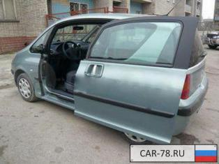 Peugeot 1007 Санкт-Петербург