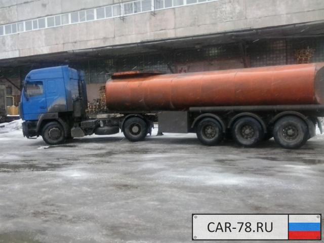 МАЗ 5440А5 Санкт-Петербург