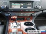Toyota Highlander Ленинградская область