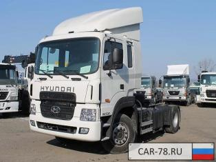 Hyundai HD 500 Санкт-Петербург