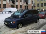 Fiat Multipla Санкт-Петербург