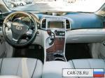 Toyota Venza Санкт-Петербург