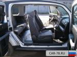 Honda Element Санкт-Петербург