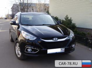 Hyundai ix55 Санкт-Петербург