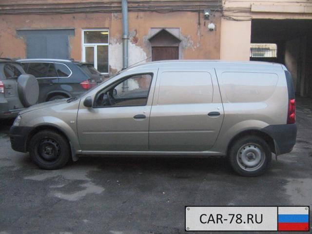 ВАЗ Largus Санкт-Петербург