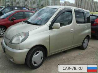 Toyota Funcargo Москва