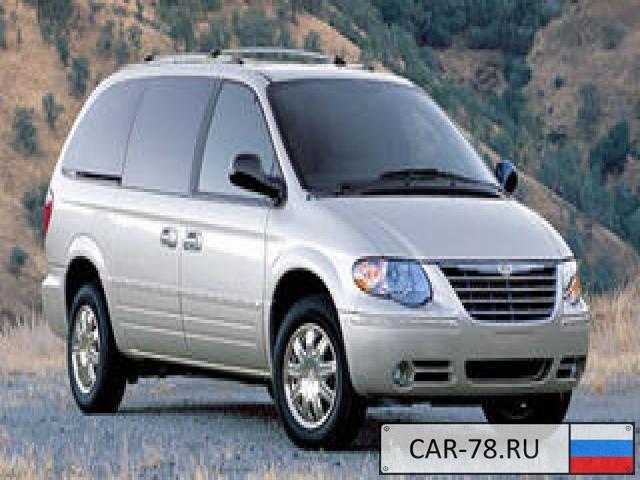 Chrysler 300C Ростов-на-Дону