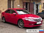 Honda Accord Санкт-Петербург
