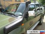 Nissan Navara Санкт-Петербург