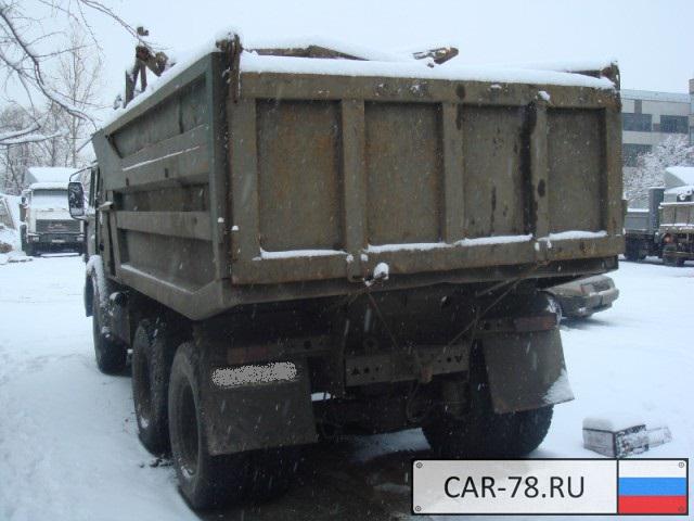 Aseller.ru - Москва - КАМАЗ 55 1984 (КАМАЗ 55)