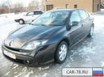 Renault Laguna Санкт-Петербург