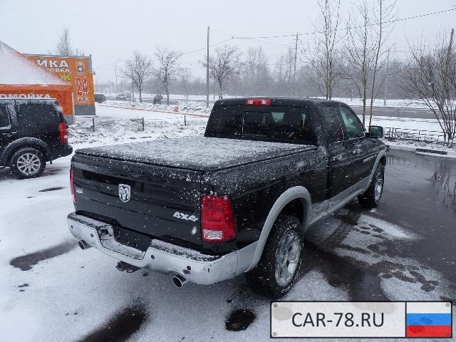 Dodge RAM Санкт-Петербург