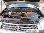 Toyota Highlander Москва