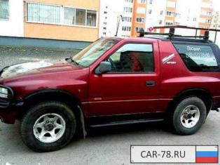 Opel Frontera Санкт-Петербург