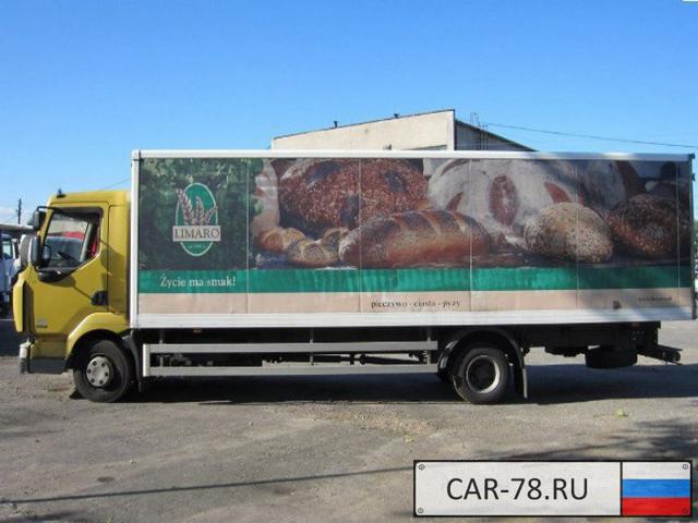 Renault Midlum Санкт-Петербург