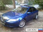 Mazda 6 Саратов