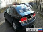Honda Civic Санкт-Петербург