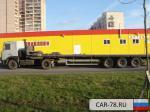 МАЗ 54329 Санкт-Петербург