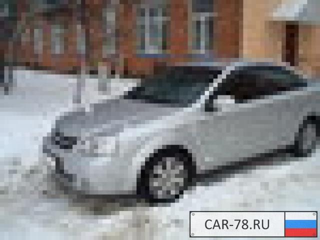 Chevrolet Lacetti Московская область
