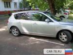 Mazda Axela Москва