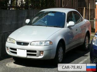Toyota Sprinter Санкт-Петербург