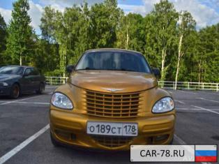 Chrysler PT Cruiser Санкт-Петербург