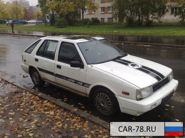 Hyundai Pony Санкт-Петербург
