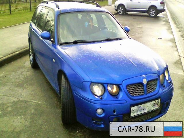 Rover Tourer Санкт-Петербург