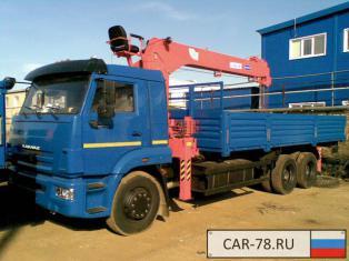 Камаз 65117 Республика Татарстан
