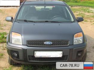 Ford Fusion Новгородская область