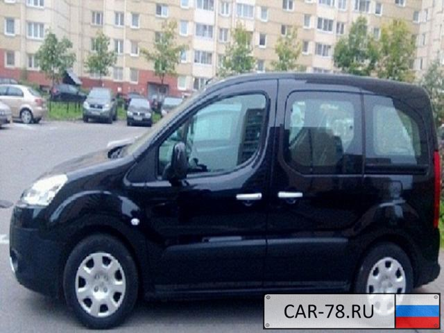 Peugeot Partner Санкт-Петербург