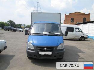 ГАЗ 2784 Москва