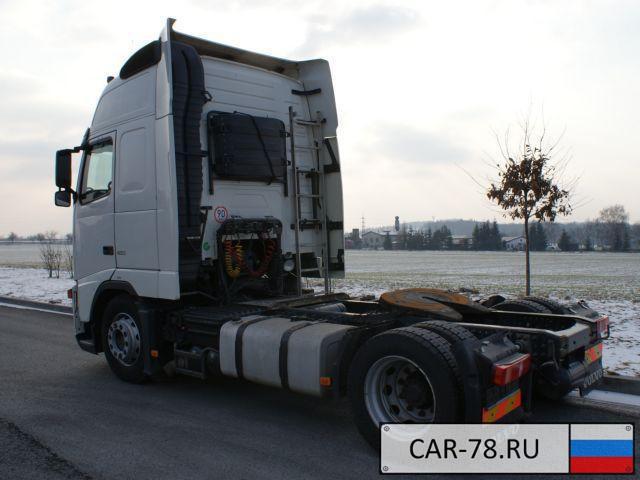 Volvo FH12 Санкт-Петербург