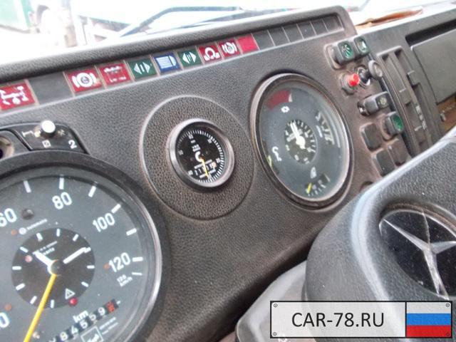 Mercedes-Benz 1114 Санкт-Петербург