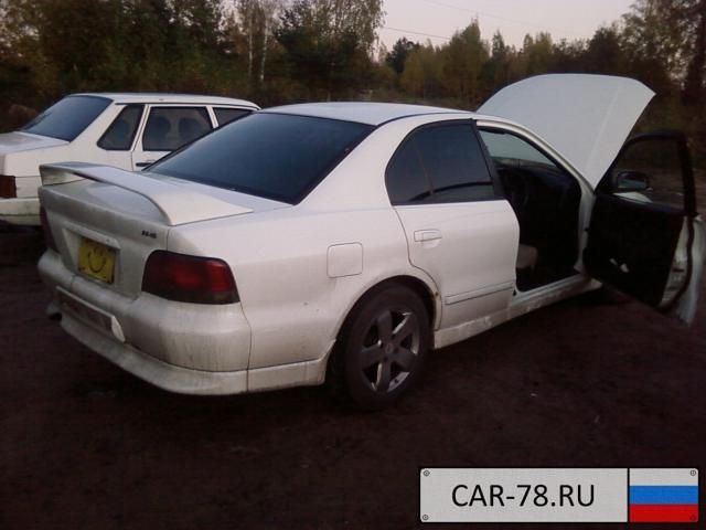Mitsubishi Galant Ленинградская область