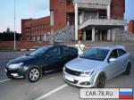 Opel Astra Ленинградская область