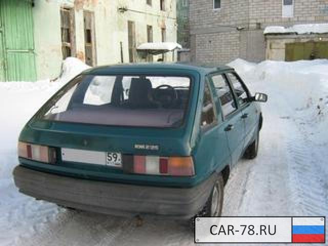 ВАЗ 2115 Пермь