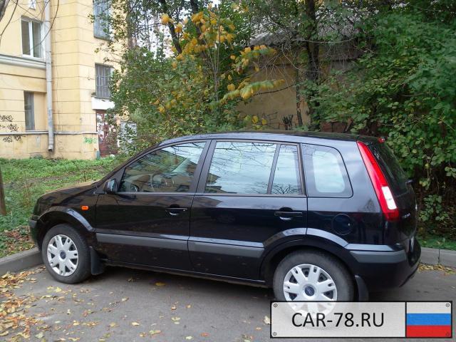 Ford Fusion Ростов-на-Дону